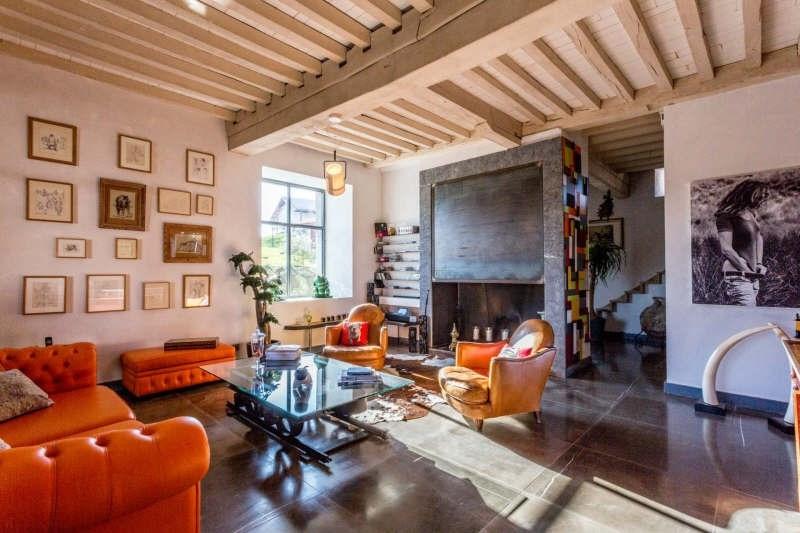 Deluxe sale house / villa St palais 965000€ - Picture 5
