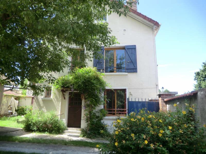 Sale house / villa Plailly 294000€ - Picture 1