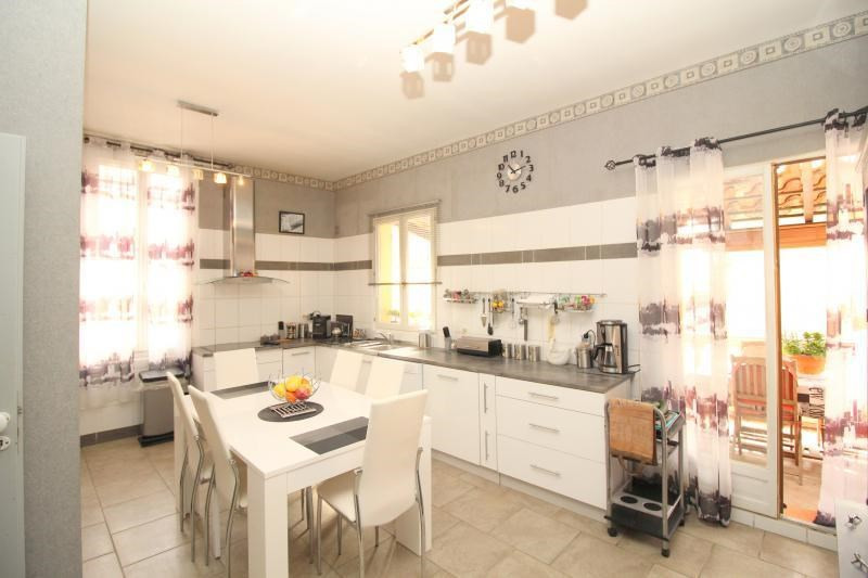Vente de prestige maison / villa Salon de provence 630000€ - Photo 6