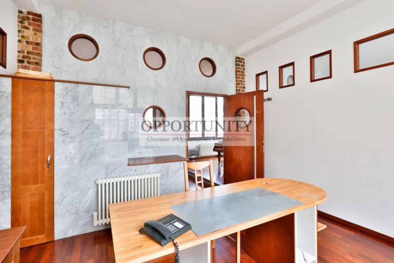 Vente appartement Montreuil 770 000€ - Photo 12