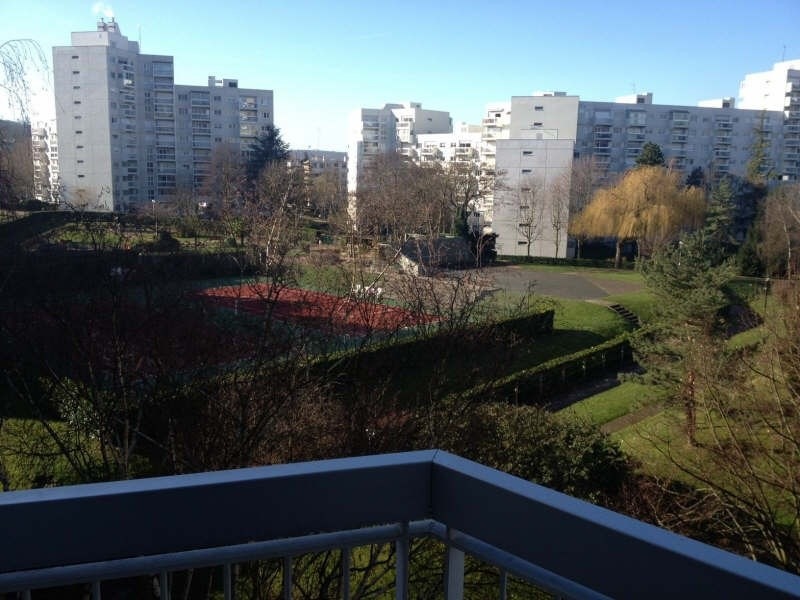 Location appartement Marly le roi 1 204€ CC - Photo 4