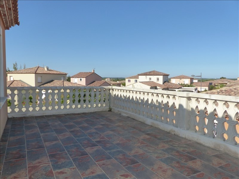 Vente maison / villa Serignan 465000€ - Photo 4