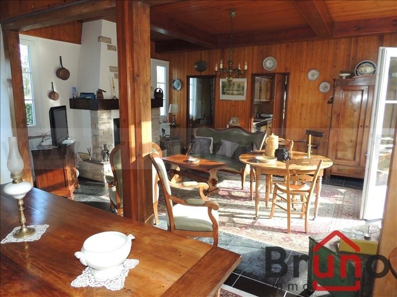 Vendita casa St quentin en tourmont 262900€ - Fotografia 17