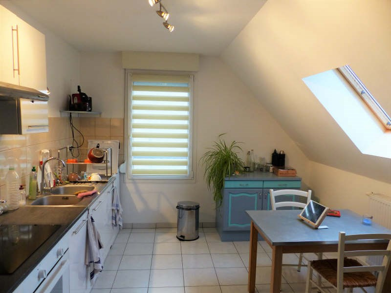 Produit d'investissement appartement Schweighouse sur moder 176 000€ - Photo 2