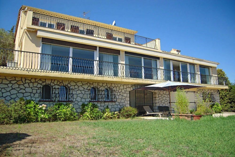 Sale house / villa Antibes 950000€ - Picture 1