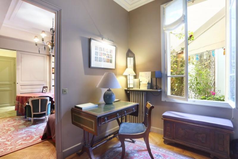 Revenda residencial de prestígio apartamento Paris 5ème 1200000€ - Fotografia 3