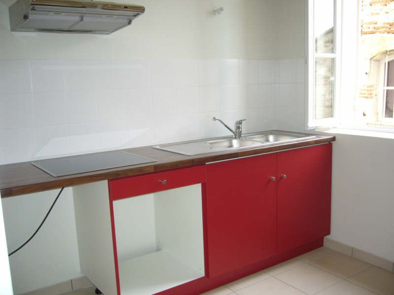 Rental apartment Agen 500€ CC - Picture 2