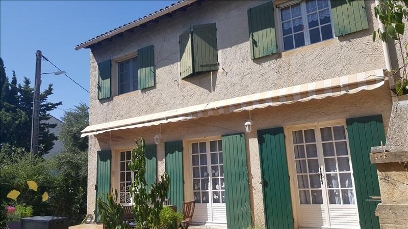 Vente maison / villa Salon de provence 329000€ - Photo 3