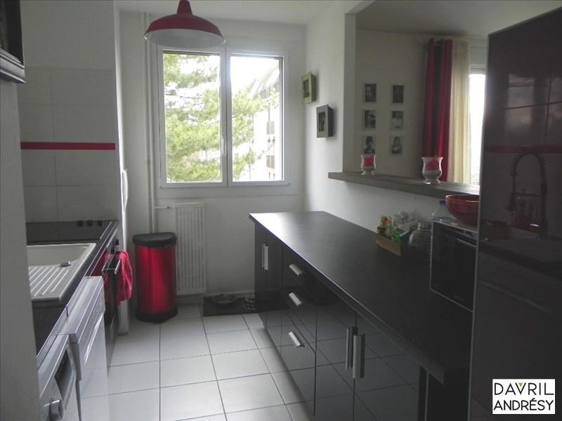 Vente appartement Andresy 189 500€ - Photo 3