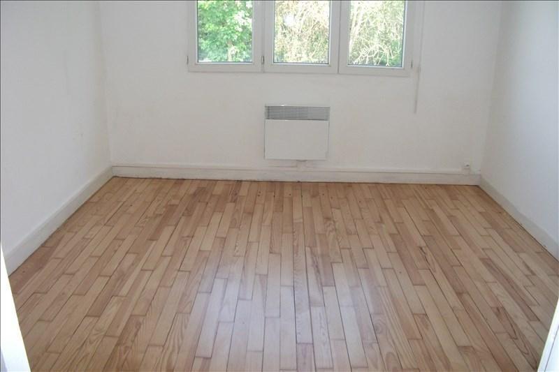 Sale house / villa Plouhinec 115500€ - Picture 7