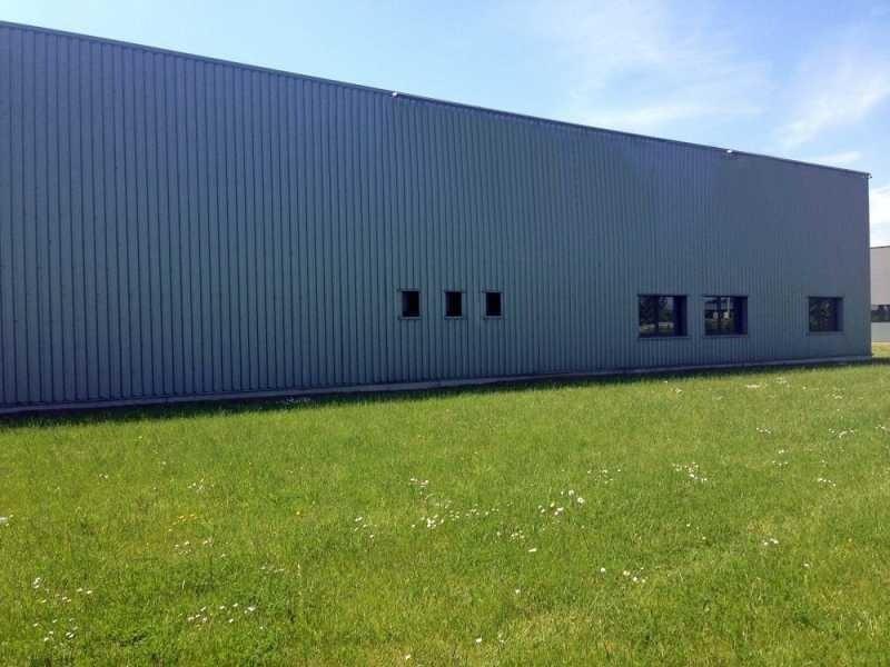 Location Local d'activités / Entrepôt Bailleul 0