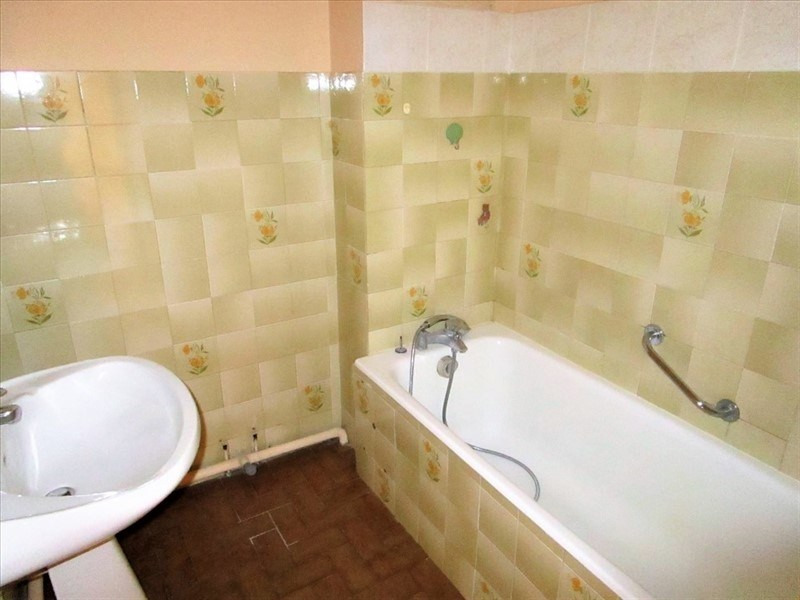 Vendita appartamento Albi 85000€ - Fotografia 5