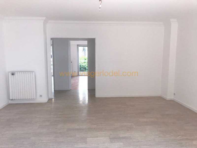 Viager appartement Cannes 150000€ - Photo 4