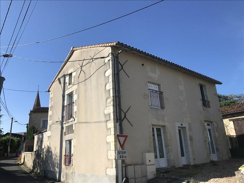 Vente immeuble Montamise 263000€ - Photo 4