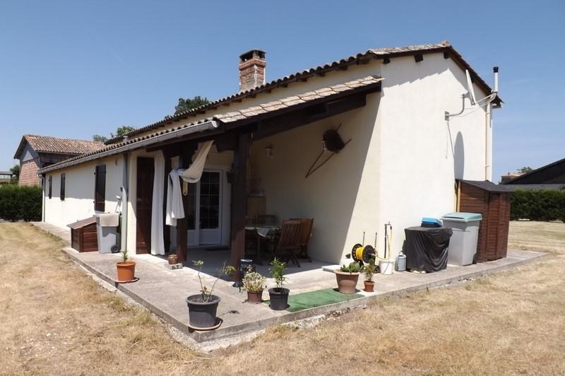 Sale house / villa Montpon menesterol 144000€ - Picture 5