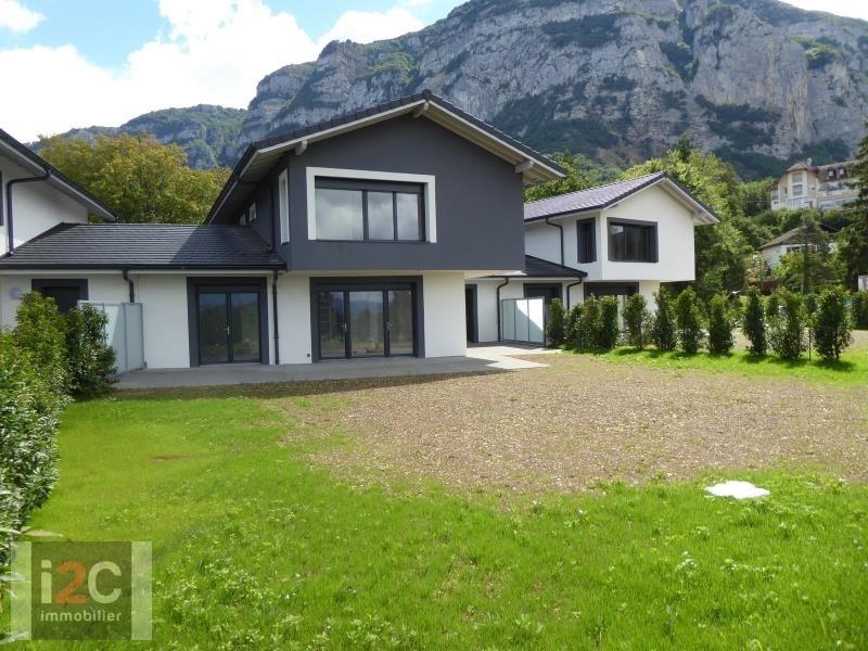 Vendita casa Collonges sous saleve 750000€ - Fotografia 1