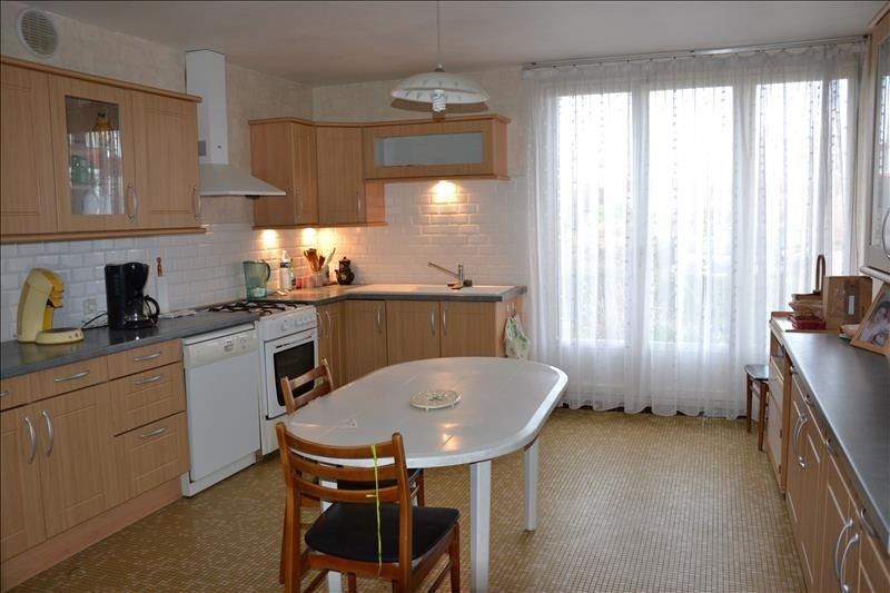 Sale house / villa Cergy 259900€ - Picture 3