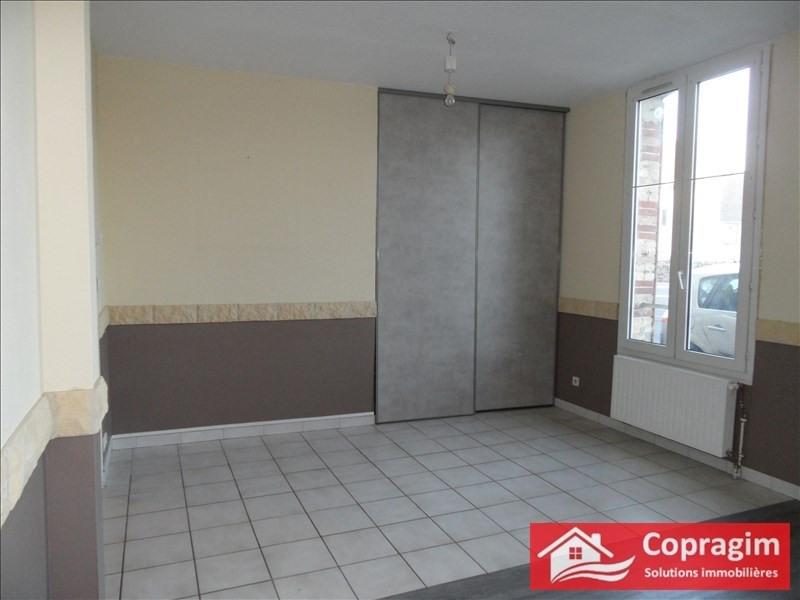 Sale house / villa Pont sur yonne 108000€ - Picture 2