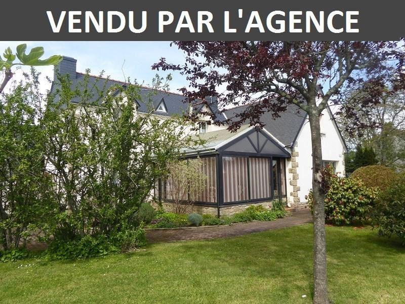 Deluxe sale house / villa Carnac 552 742€ - Picture 1