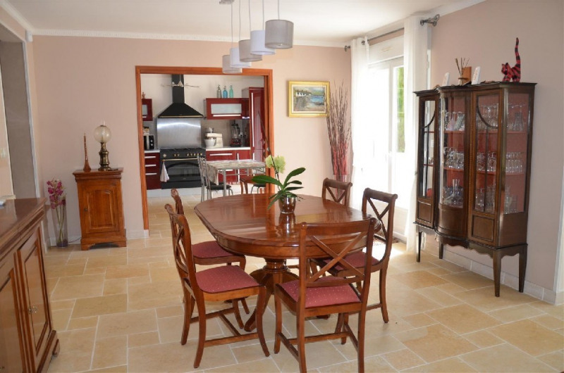 Vente maison / villa Fontaine le port 498 000€ - Photo 4