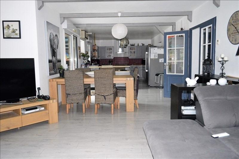 Sale house / villa Thumeries 327600€ - Picture 2
