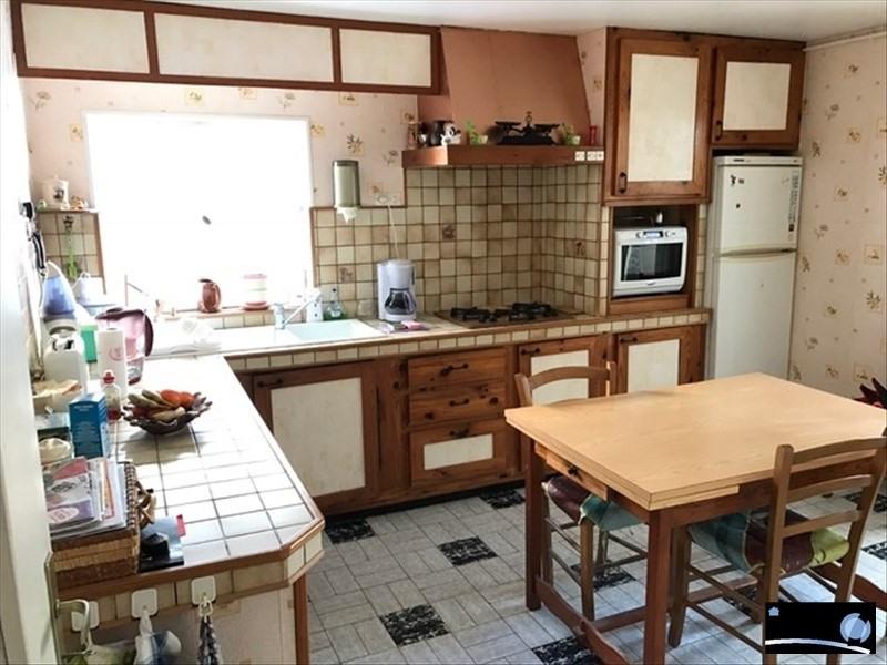 Sale house / villa La ferte sous jouarre 183500€ - Picture 1