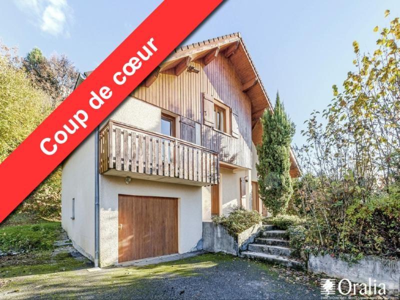 Location maison / villa St martin d uriage 1450€ CC - Photo 1
