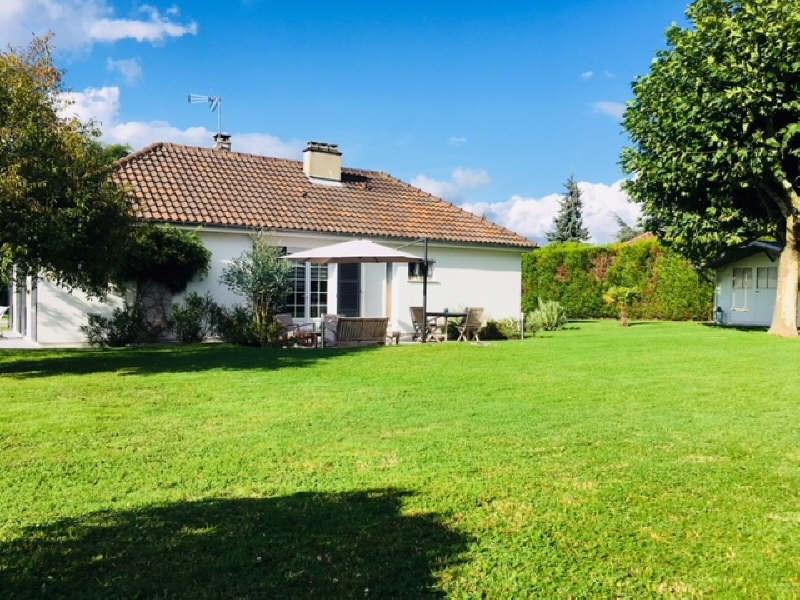 Sale house / villa Lesigny 438900€ - Picture 4