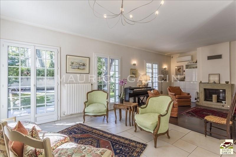 Revenda residencial de prestígio casa Montfavet 420000€ - Fotografia 1