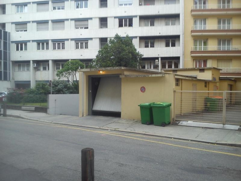 Location parking Grenoble 70€cc - Photo 1