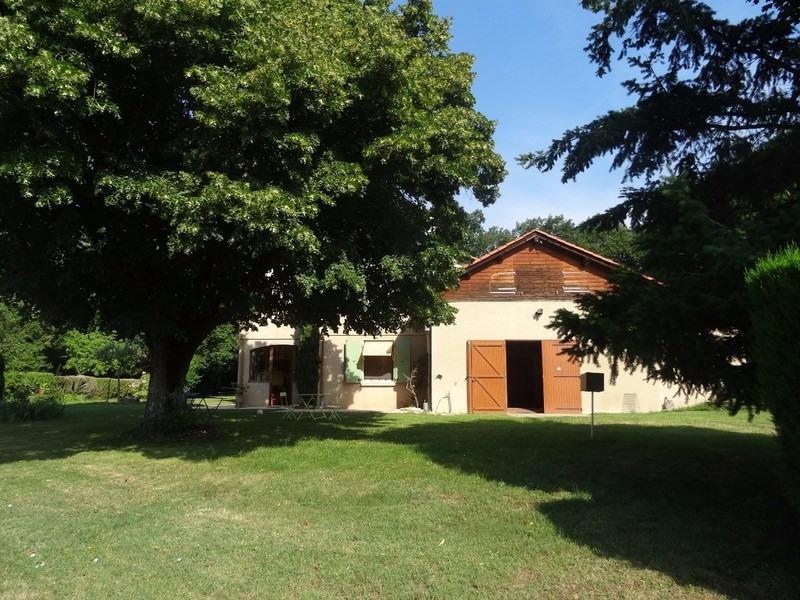 Vente de prestige maison / villa Romans-sur-isère 620000€ - Photo 3