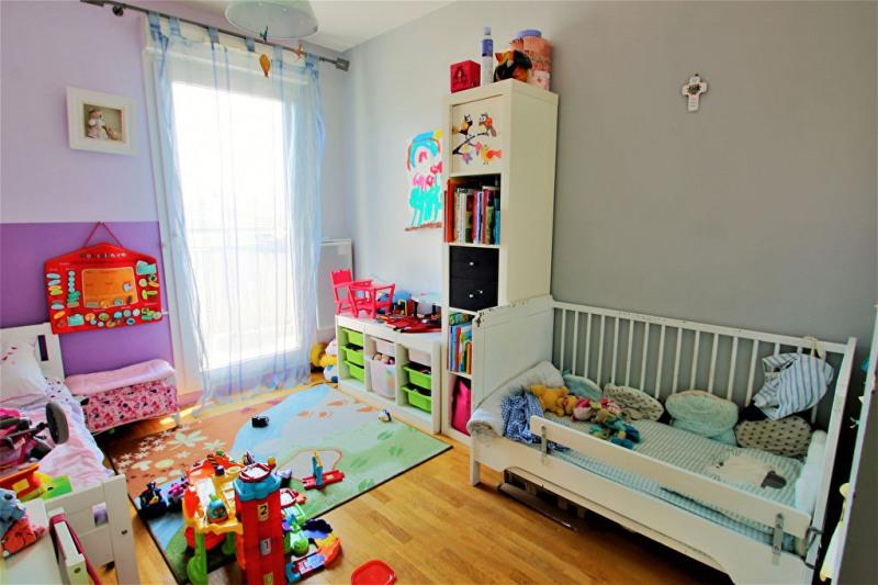 Revenda apartamento Nanterre 375000€ - Fotografia 4