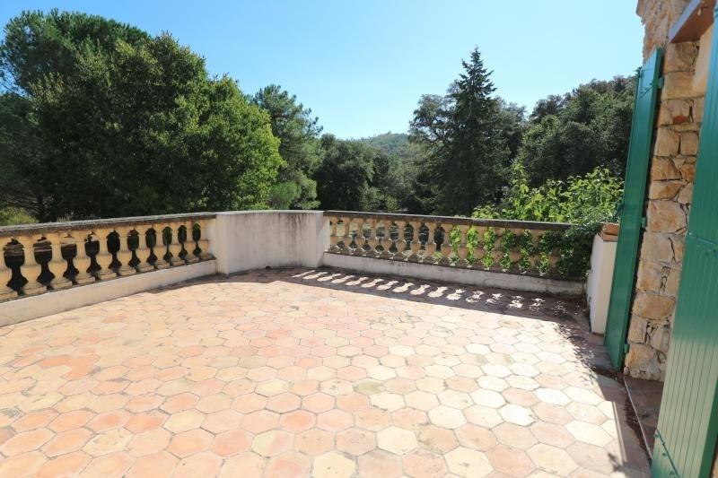 Verkauf von luxusobjekt haus Roquebrune sur argens 1248000€ - Fotografie 9