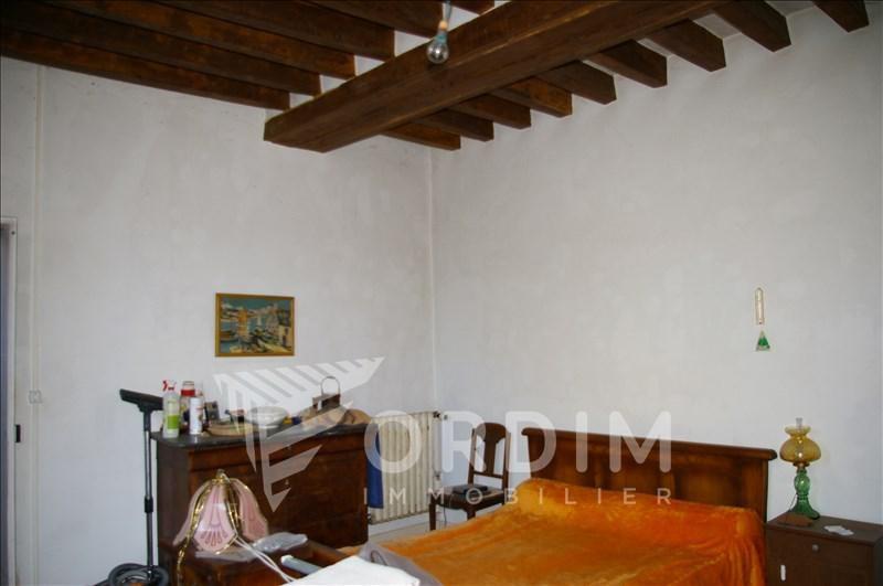 Sale house / villa St sauveur en puisaye 121000€ - Picture 3