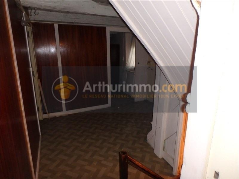 Sale house / villa St martin du mont 142000€ - Picture 6