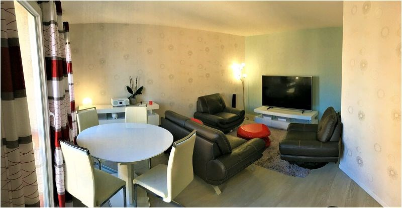Vente appartement Viry chatillon 184 000€ - Photo 2
