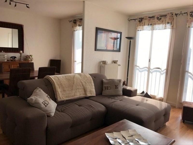 Vente appartement Moulins 110000€ - Photo 2