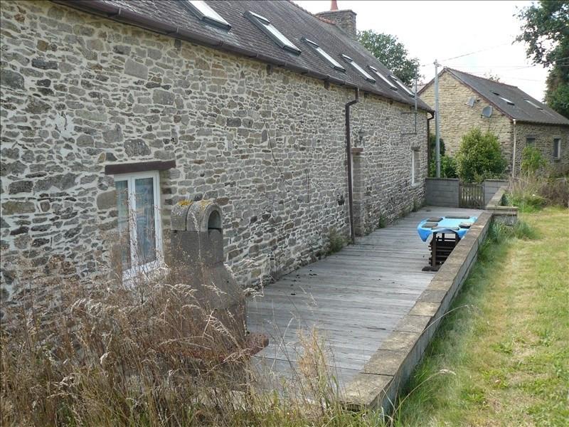 Sale house / villa Lanouee 163500€ - Picture 11