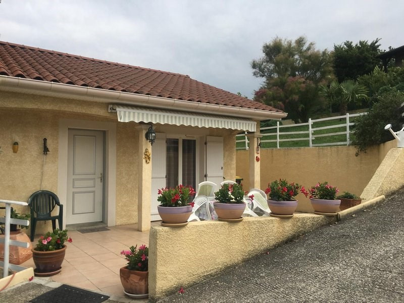 Sale house / villa Salaise-sur-sanne 247000€ - Picture 6