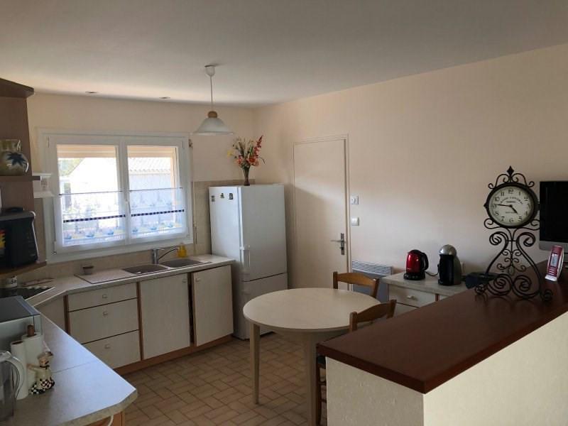 Sale house / villa Chateau d olonne 288700€ - Picture 3