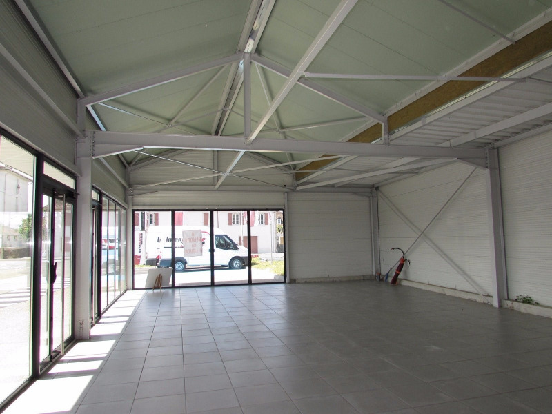 Vente local commercial Puyoo 107 000€ - Photo 4