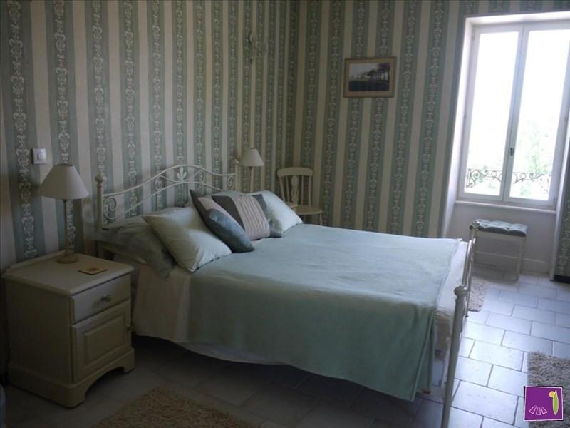 Vente maison / villa Uzes 520000€ - Photo 8