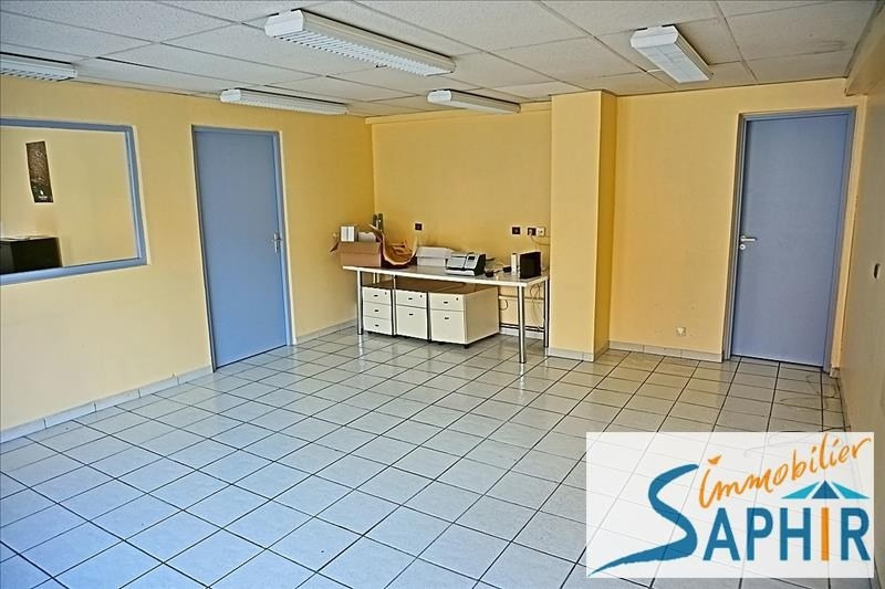 Vente local commercial Toulouse 151 000€ - Photo 1