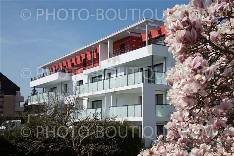 Vente appartement Ferney voltaire 295 000€ - Photo 9