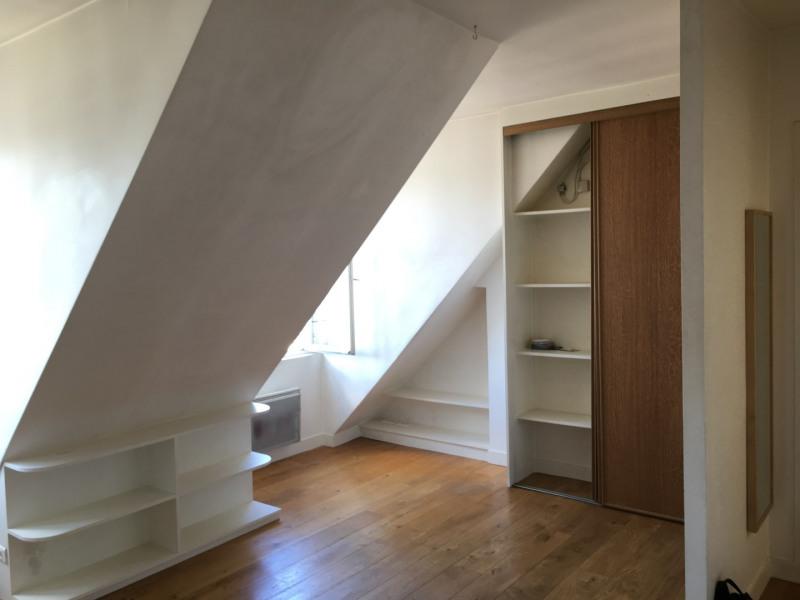 Rental apartment Paris 4ème 950€ CC - Picture 3