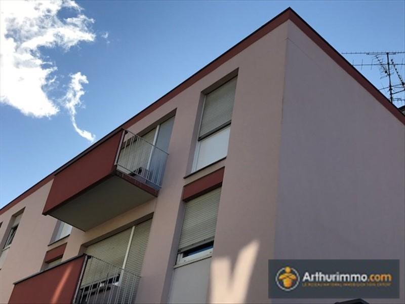 Location appartement Colmar 775€ CC - Photo 7