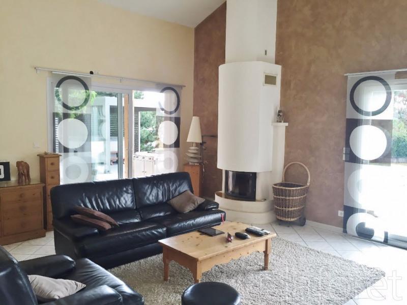 Sale house / villa Bourgoin jallieu 399000€ - Picture 3