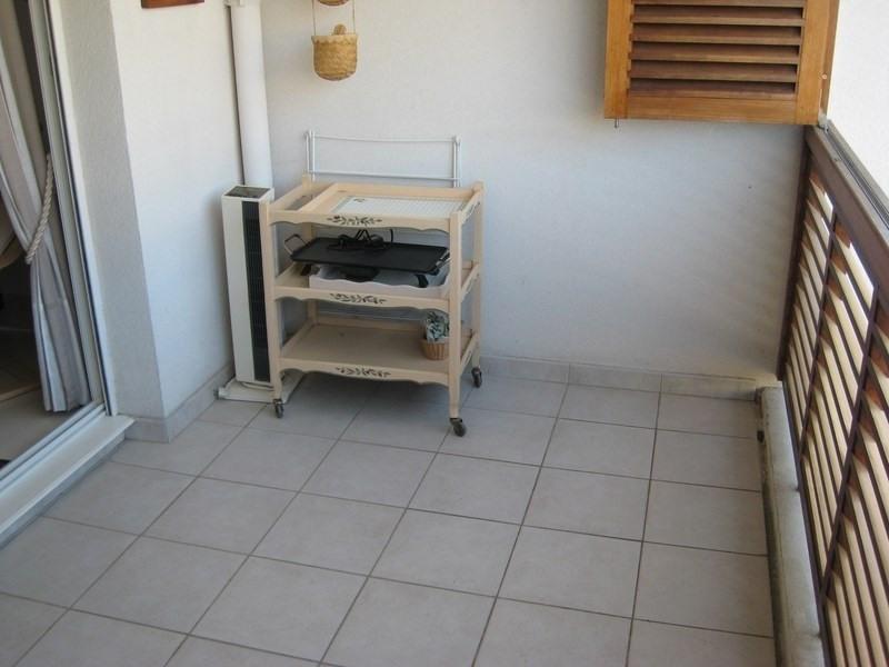 Vente appartement Cavalaire 298000€ - Photo 8