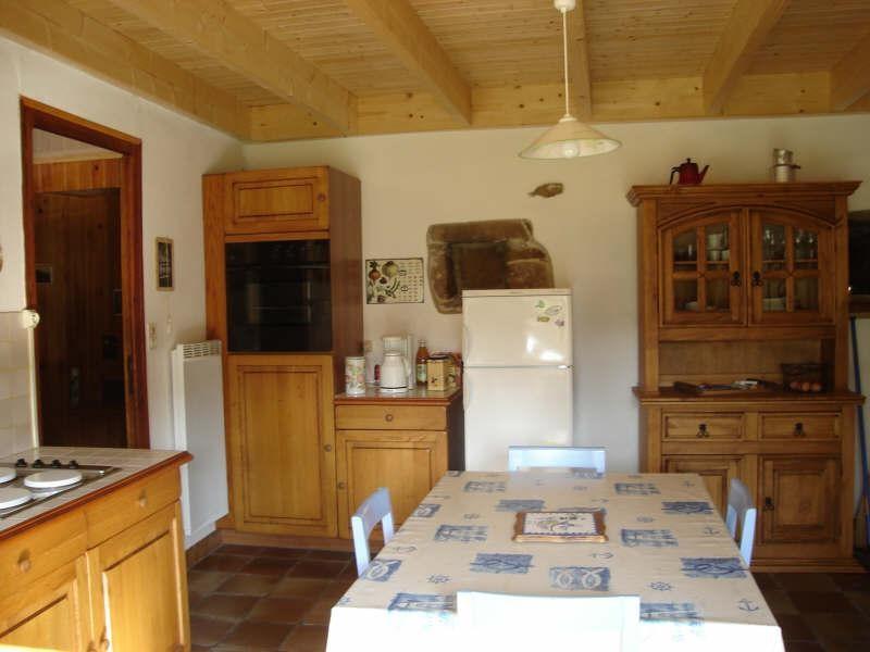 Sale house / villa Goulien 162130€ - Picture 6