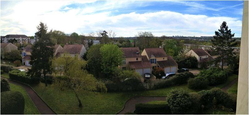 Sale apartment Draveil 175000€ - Picture 1